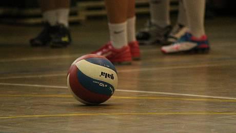Blíží se tradiční volejbalový turnaj.