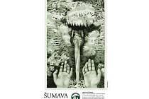 Nový kalendář NP Šumava
