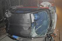 Nehoda u Nezdic