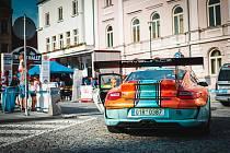 Blíží se 41. ročník Rally Pačejov.