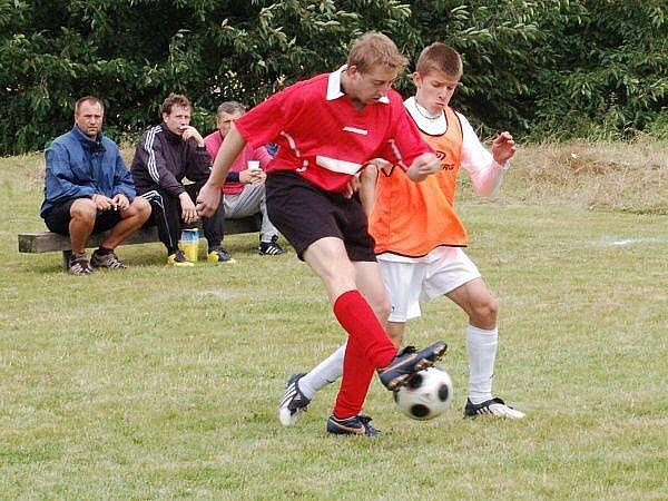 Řepoň Cup 2009
