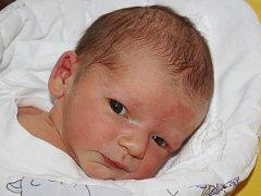 Jan Sazama z Točníka (3 695 g, 49 cm) se narodil v klatovské porodnici 19. února v 10.27 hodin. Rodiče Jitka a Jan věděli, že jejich prvorozené dítě bude syn, kterého přivítali na světě společně.
