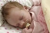 Sára Trzaskaliková z Plzně (3160 g, 51 cm) se narodila ve Fakultní nemocnici v Plzni 21. ledna. Rodiče Lucie a Ivo ji přivítali na světě společně. Radost mají i prarodiče z Klatovska.
