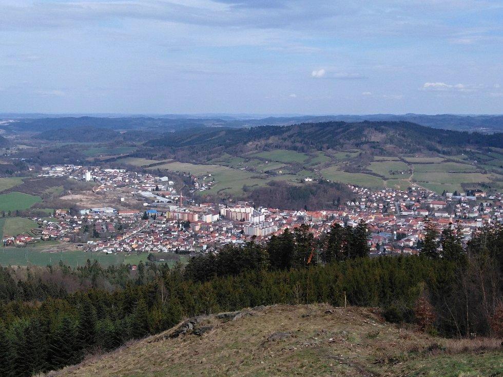 Svatobor.