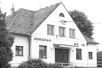 Kulturní dům Dlouhá Ves