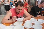 Slavnosti kaše v Horažďovicích 2013