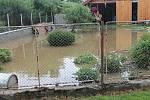 Povodně v Kolinci