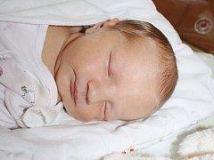 Jakub Jiřík z Klatov (3810 g, 53 cm) se narodil v klatovské porodnici 23. ledna ve 2.30 hodin. Rodiče Martina a Milan přivítali očekávaného prvorozeného synka na svět společně.