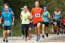 Běžci mají za sebou druhý díl malého seriálu.