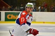 Hokejista Krliš.