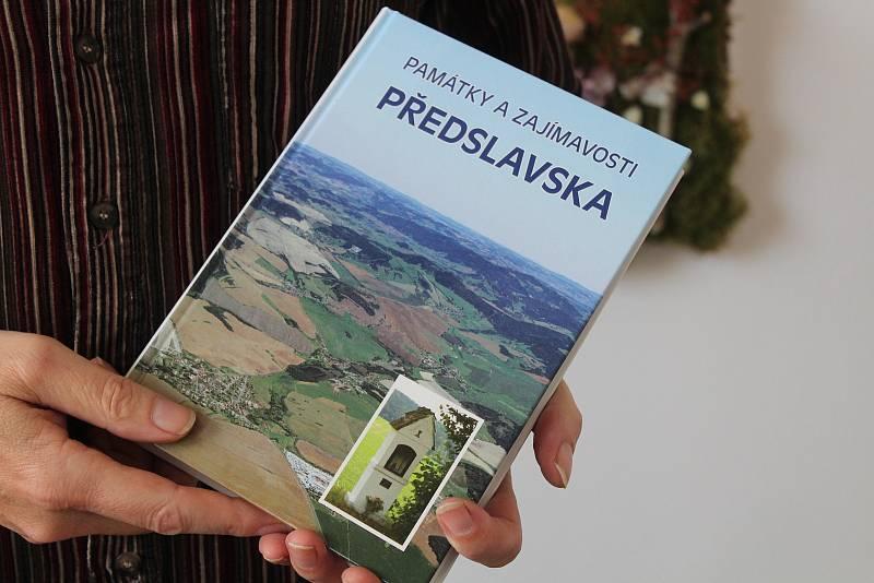 Václav Zíka a kniha Předslavska.