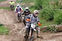 Závod JBR Cupu 2010 na Hradišti