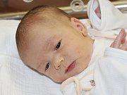 Jaroslav Ráb z Chlumčan (3550 g, 50 cm) se narodil v klatovské porodnici 6. dubna ve 14.39 hodin. Rodiče Jiřina a Jaroslav věděli, že jejich prvorozené dítě bude syn, kterého vítali na světě společně.