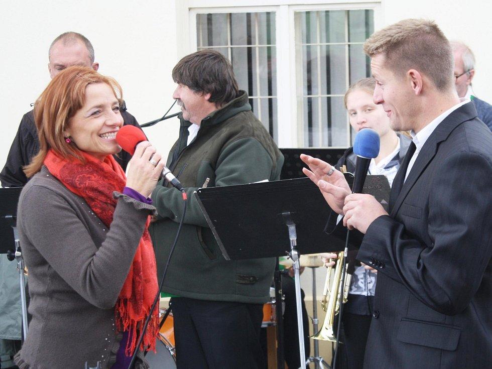 Oslavy Dne české státnosti v Plánici