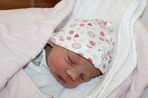 Anežka Palmová zDolan se narodila vklatovské porodnici 27. července v10:27 hodin. Rodiče Klára a Michal věděli dopředu, že se jim narodí holčička (3290 g, 51 cm). Doma se na sestřičku těšil tříletý Jonáš.