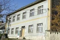 Škola v Zavlekově