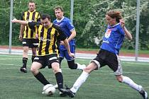 Red Dogs Kal – FC BS Stars Klatovy  5:1