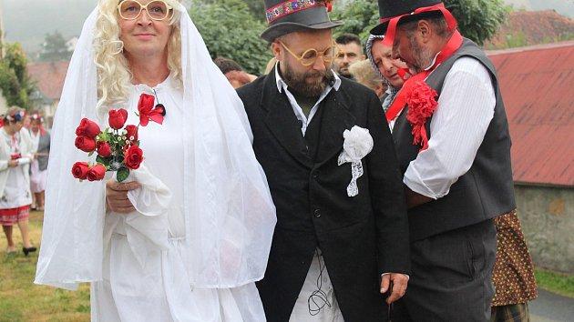 Staročeská konopická v Hejné.