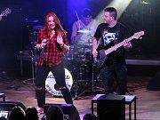 Dilated a Harlej zahráli v Klatovech.
