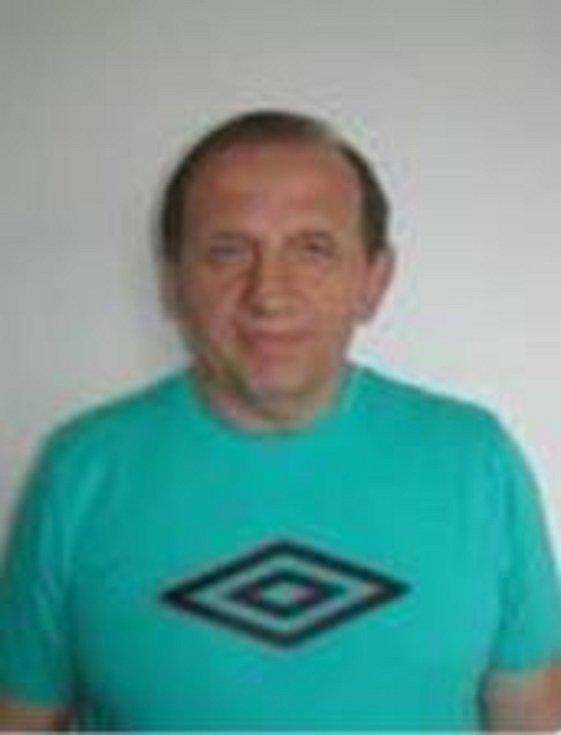 Václav Havlík - člen RK.
