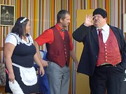 Divadelní slavnosti v Klatovech