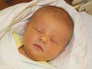 Tereza Němcová z Klatov (3150 g, 51 cm) se narodila v klatovské porodnici 18. dubna v 18.01 hodin. Rodiče Marie a Pavel věděli, že jejich prvorozené dítě bude holčička.