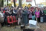 Oslavy 100. výročí vzniku Československa v Nýrsku