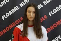 Kristýna Štampachová.