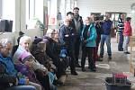 Sklářské sympozium v Anníně