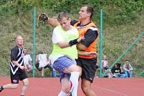 KH Cup 2013 v Kašperských Horách.