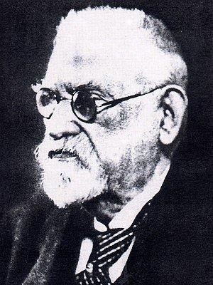 František Křižík.