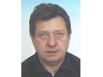 Pohřešovaný Eduard Schneider