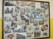Zakončení projektu Extra třída - Nezapomněli jsem žijí! a oslava 10. výročí znovuotevření synagogy v Hartmanicích.