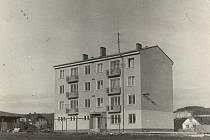 Historie Žichovic. Foto: archiv