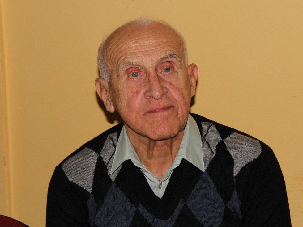 Ladislav Smáha starší.