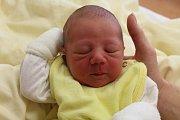 Sebastien Potužák z Petrovic u Sušice (29040 g, 50 cm) se narodil v klatovské porodnici 6. června v 1.47 hodin. Rodiče Sandra a Václav přivítali očekávaného syna na světě společně. Na brášku doma čeká Elenka (3).