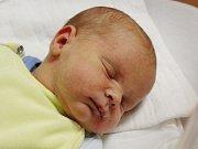 Vavřinec Holý z Rejštejna (3110 g, 49 cm) se narodil v klatovské porodnici 9. srpna ve 2.18 hodin. Rodiče Lucie a Vladimír věděli, že Magdaléna (12) a Amálie (4) budou mít brášku.
