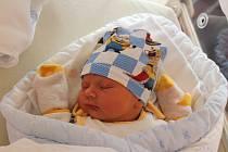 Josef Marek se narodil 30. května 2021 v 19:14 ve Fakultní nemocnici v Plzni (2810 g, 49 cm). Na světě ho přivítali rodiče Jitka a Jan z Myslíva. Doma na brášku čekal čtyřletý Honzík.