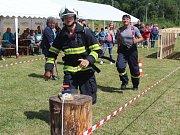 V Plánici se v sobotu konalo druhé kolo Šumavské ligy.