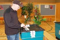 Komunální volby 2010 - Janovice nad Úhlavou