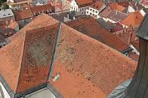 Oprav se dočká i jezuitský kostel v Klatovech