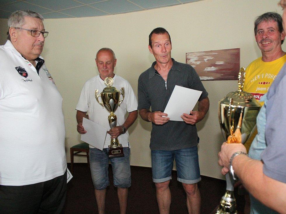 Losovací aktiv OFS Klatovy 2018