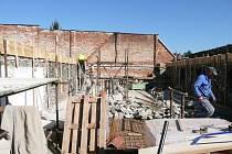 Rekonstrukce muzea v Sušici