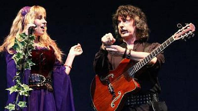 Blackmore`s Night