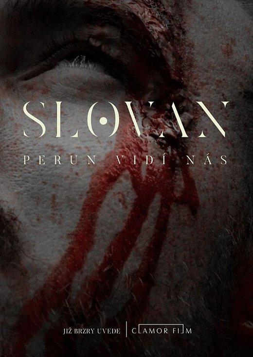 Ukázka k filmu Slovan.