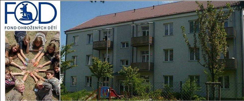 Klokánek v Janovicích nad Úhlavou.