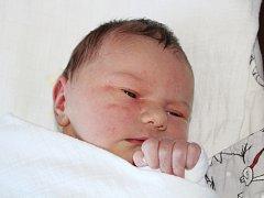 Adéla Zemanová ze Slatiny (3720 g, 52 cm) se narodila v klatovské porodnici 28. května v 00.10 hodin. Rodiče Tereza a Erik věděli, že jejich prvorozené dítě bude dcera. Vítali ji na světě společně.