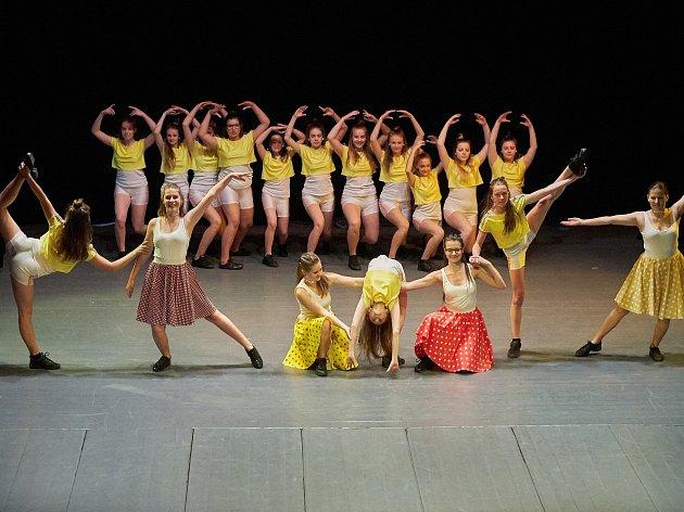 Dance Fiesta Klatovy 2018.