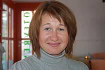 Veronika Kočí obsadila druhé místo v soutěži Rozjezdy 2011