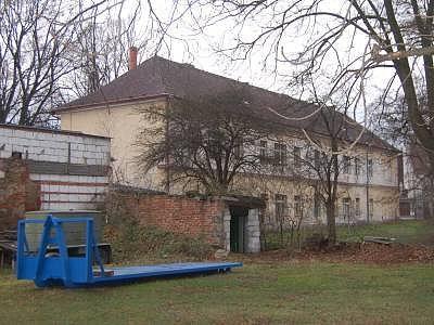 Starou budovu zdravotnické školy čeká demolice